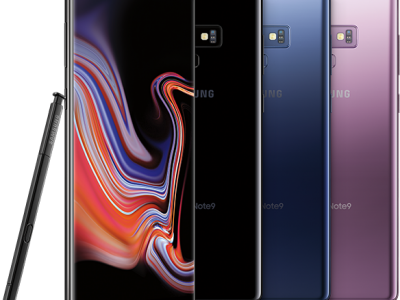 Samsung Galaxy Note 9 S9 S9+ y Apple iPhone XS XS X al por mayor precios